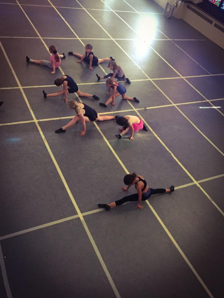 firstdayofdance